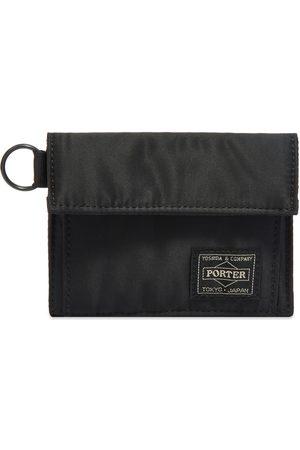 PORTER-YOSHIDA & CO Wallet