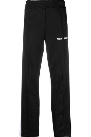 Palm Angels Women Trousers - Side panel track pants