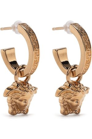 VERSACE La Medusa earrings
