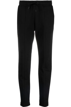 Love Moschino High-waist track pants