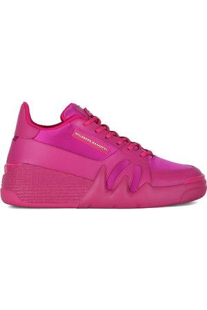 Giuseppe Zanotti Women Sneakers - Side logo patch sneakers
