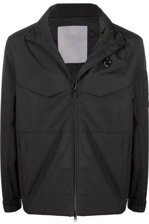 A-cold-wall* Rhombus storm jacket