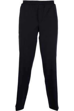 Soulland Erich straight leg trousers