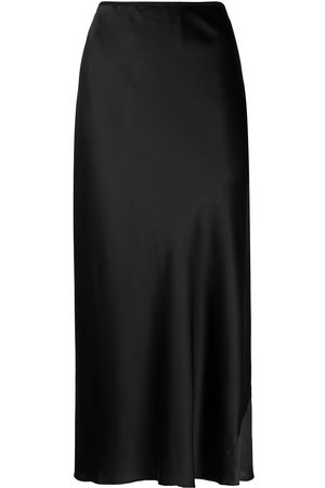 Dorothee Schumacher Sense of Shine slip skirt