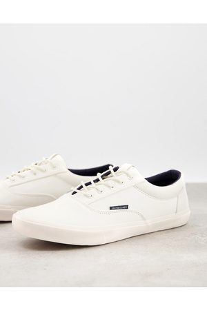 jack & jones Lace up trainers in