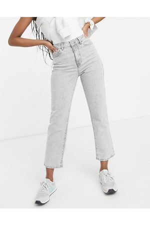 New Look Straight leg jean in pale