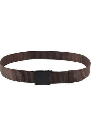 Kastner Men Brown Solid Belt