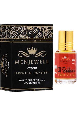 Menjewell Fragrances AL Bakhoor Floral Long Lasting Attar/ Perfume (Floral)