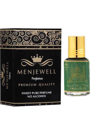 Menjewell Fragrances Jannat-Ul-Firdaus Long Lasting Attar