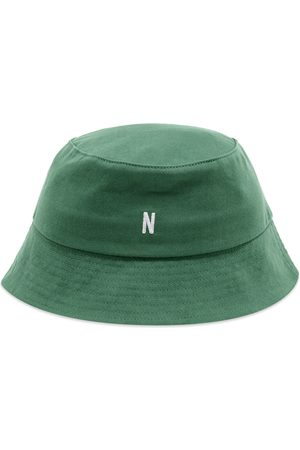 Norse projects Twill Bucket Hat