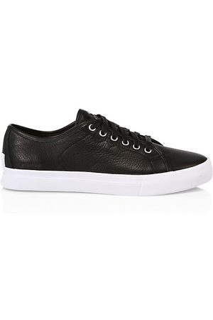 sorel Men Sneakers - Caribou Lace-Up Leather Sneakers