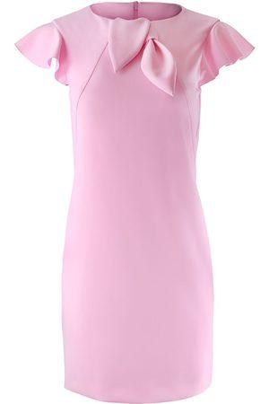 Moschino Boutique Cap Sleeve Dress