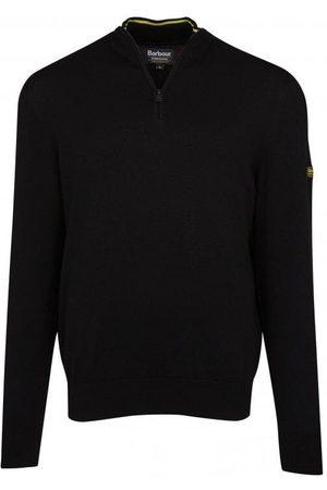Barbour International Cotton Half-Zip Sweatshirt