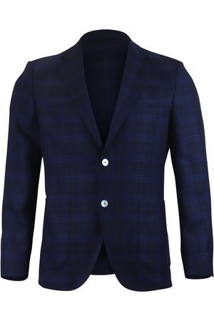 HUGO BOSS Men Blazers - Janson7 Wool Blazer