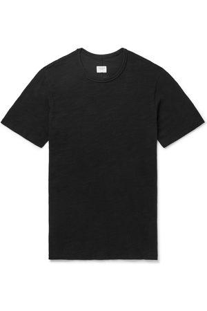 RAG&BONE Men T-shirts - Cotton-Jersey T-Shirt