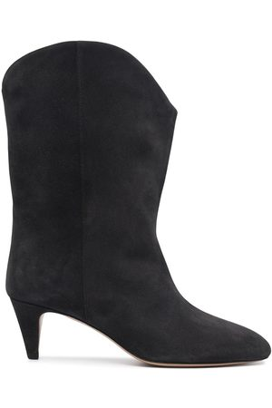 Isabel Marant Women Ankle Boots - Dernee 70mm ankle boots