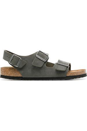 Birkenstock Men Sandals - Milano Birko-Flor sandals