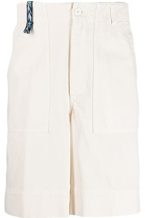 Missoni Men Bermudas - Poplin shorts