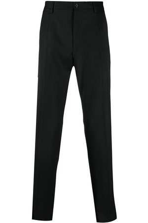 Dolce & Gabbana Men Formal Trousers - Slim-fit tailored trousers