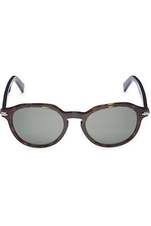 Dior Men Sunglasses - BlackSuit 51MM Pantos Sunglasses