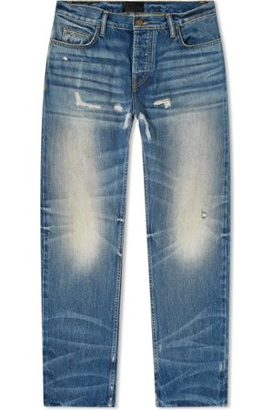 FEAR OF GOD 7th Collection Denim Jean