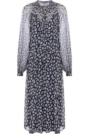 Polo Ralph Lauren Floral maxi dress