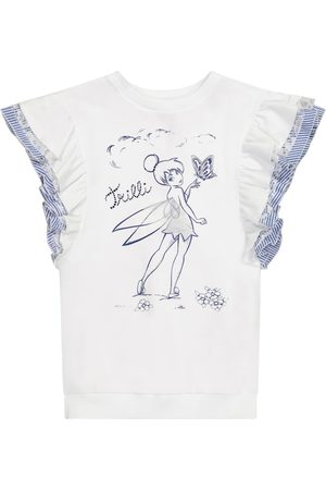 MONNALISA X Disney® sweatshirt dress