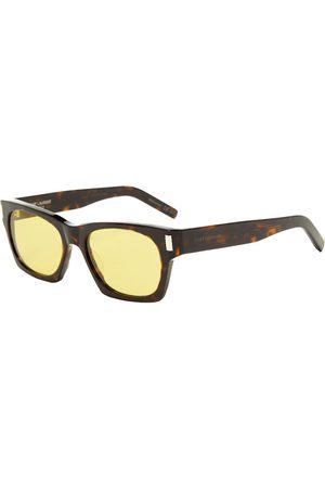 Saint Laurent Men Sunglasses - SL 402 Sunglasses