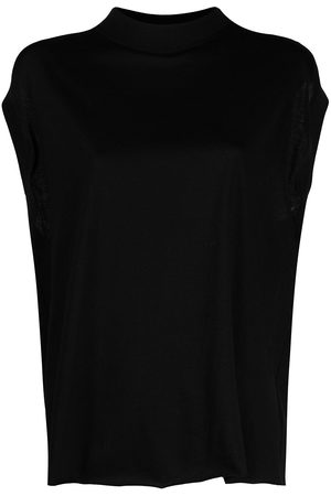 Parlor Relaxed sleeveless top