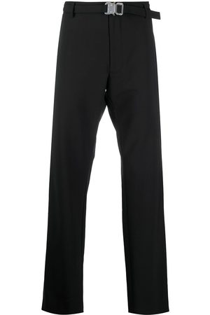 1017 ALYX 9SM Men Trousers - High-rise straight-leg trousers
