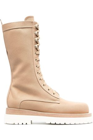 MAGDA BUTRYM Women Lace-up Boots - Lace-up boots