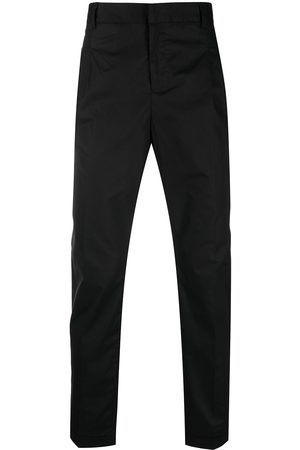 D.A. Daniele Alessandrini Men Chinos - Slim-cut chinos