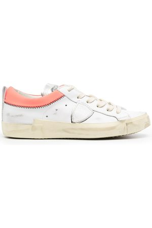 Philippe model Prsx Veau Collier low-top sneakers