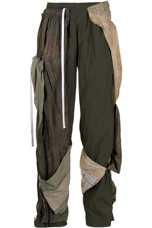 MOSTLY HEARD RARELY SEEN Men Trousers - Every Which Way trousers