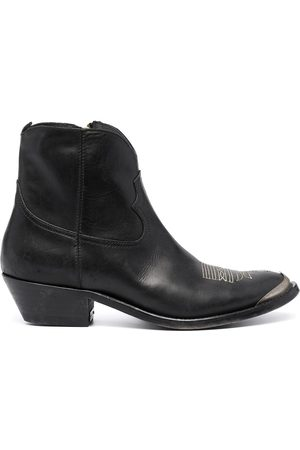 Golden Goose Women Ankle Boots - Young ankle boots