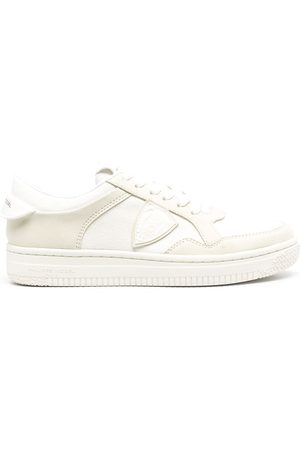 Philippe model Lyon Coton low-top sneakers