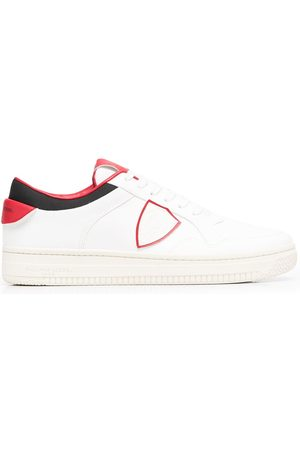 Philippe model Lyon Ble low-top sneakers