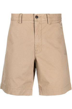 Polo Ralph Lauren Men Shorts - Mid-leg chino shorts