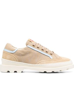 Camper Brutus recycled-cotton sneakers