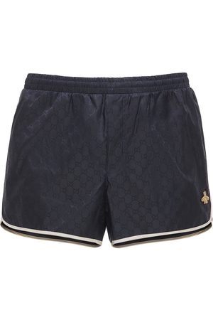adidas Gg Nylon Swim Short W/bee Patch
