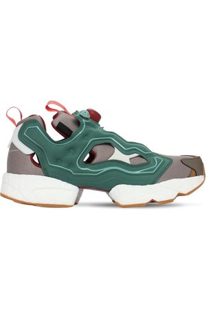 adidas Bbc Instapump Fury Boost Sneakers
