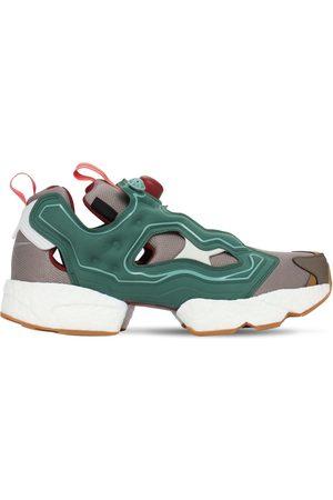 adidas Women Sneakers - Bbc Instapump Fury Boost Sneakers