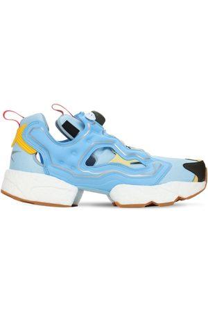 adidas Men Sneakers - Bbc Instapump Fury Boost Sneakers
