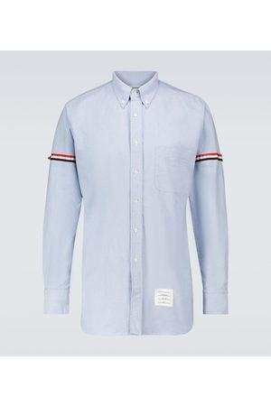 adidas Grosgrain armband shirt