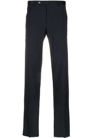 adidas Men Formal Trousers - Tailored slim trousers