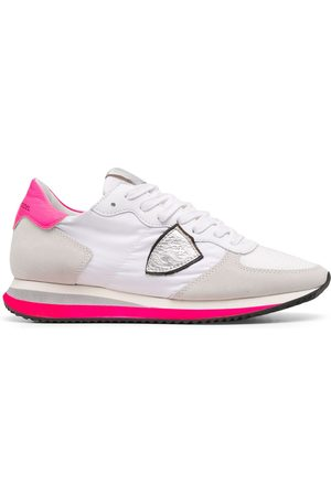 adidas Women Sneakers - Colour-block low-top sneakers