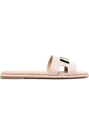 adidas Women Sandals - Kippy leather slides