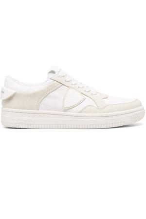 adidas Men Sneakers - Lyon panelled low-top sneakers