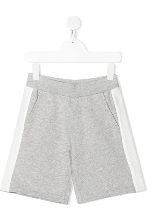adidas Boys Shorts - Side stripe track shorts