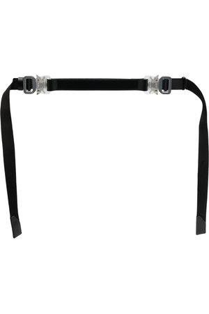 adidas Belts - Buckle-fastening leather belt
